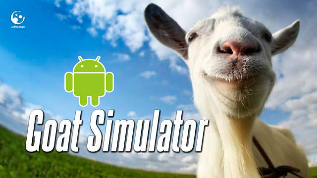 Goat Simulator Android