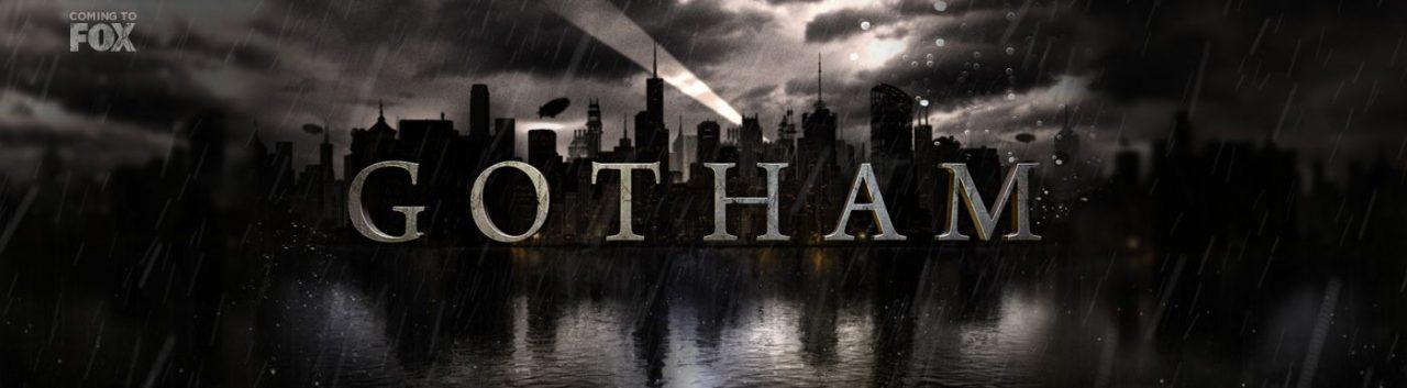 Gotham, La nueva serie de Fox