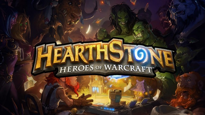 HearthStone: Heroes of Warcraft para iOS y Android proximamente