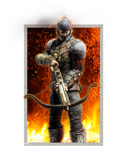 hunter-nosgoth