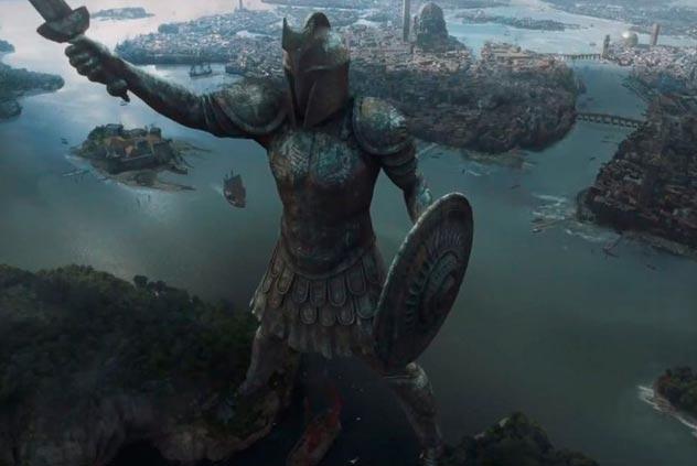 Juego de Tronos, nuevo trailer de la 4 Temporada