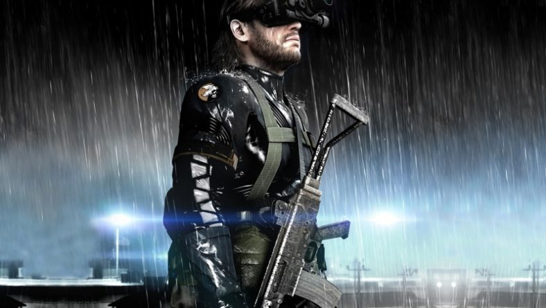 E3 2013: Metal Gear Solid 5: The phantom pain saldrá para Xbox One