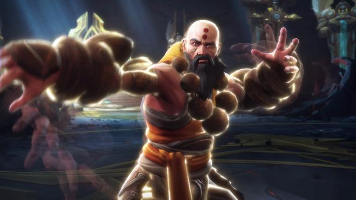 El Monje de Diablo 3 estará en Heroes of the Storm