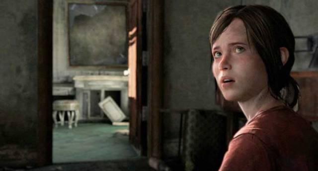 A Ellen Page no le gusta que Ellie de The Last of Us se parezca a ella