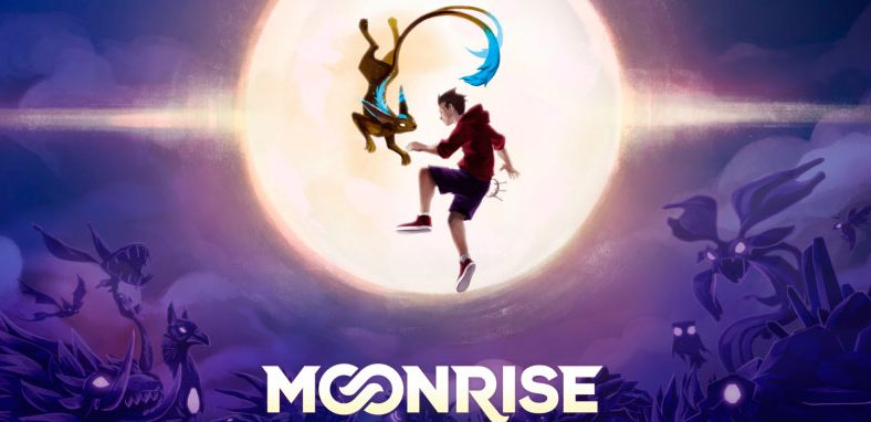Moonrise, como Pokemon pero para Móviles