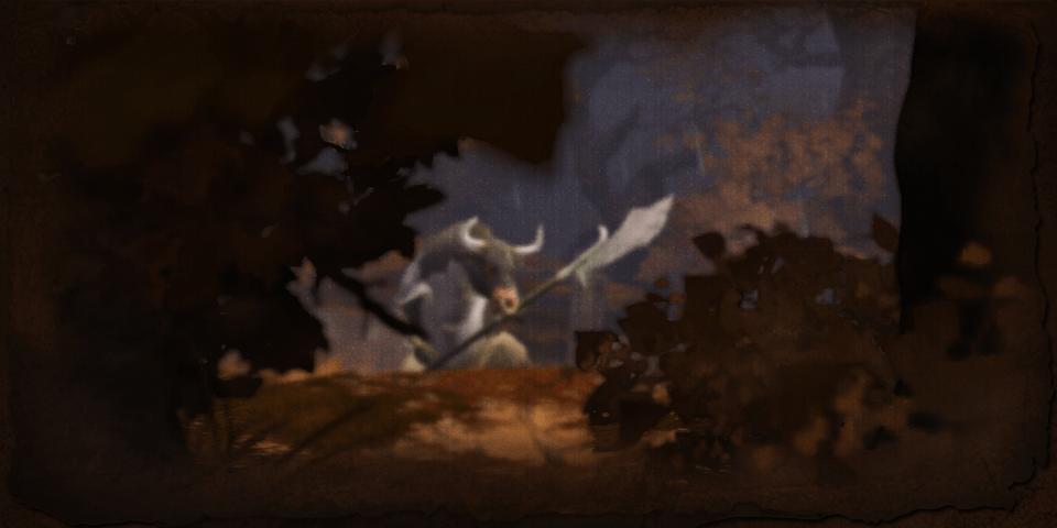 Nivel Vacas Diablo 3