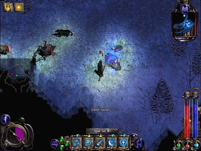 Nox el Action-RPG parecido a Diablo 2 Gratis en Origin