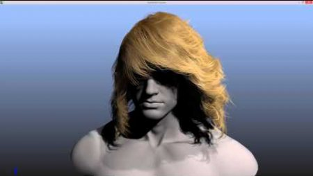 NVIDIA HairWorks El Futuro del pelo en los videojuegos