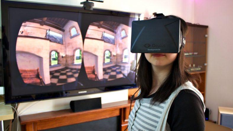Muere uno de los fundadores de Oculus VR