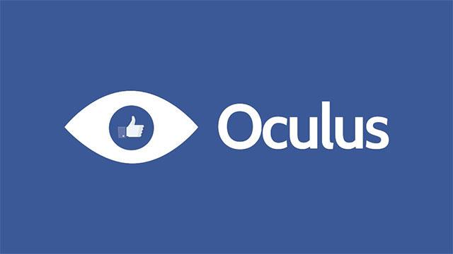 Facebook compra Oculus VR por 2 Billones de Dólares