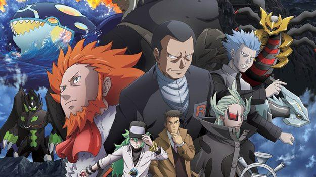 Pokémon Generations anime debuta gratis en YouTube
