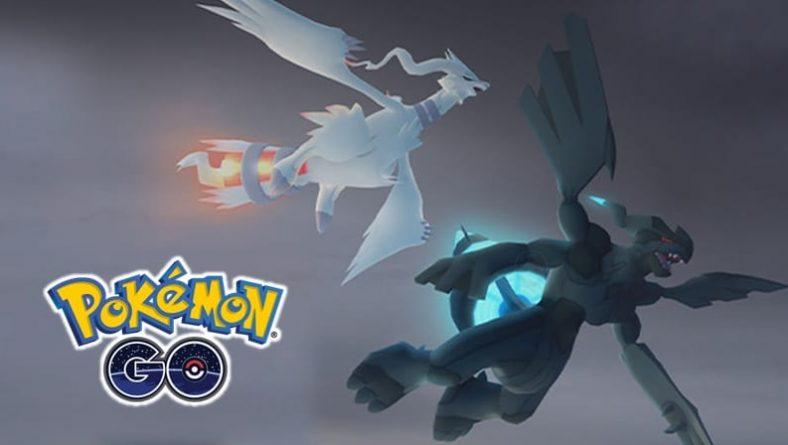 Guía para derrotar a Zekrom en Pokemon Go