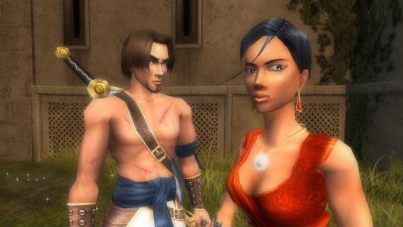 Ubisoft regala Prince of Persia gratis y otros juegos