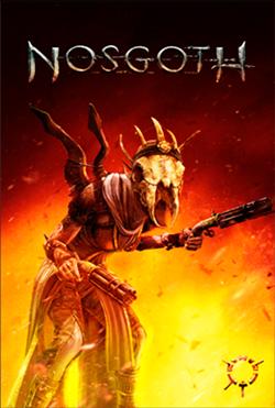 Prophet Nosgoth