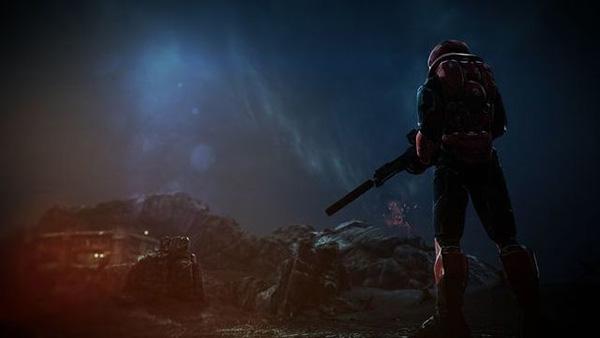 Renegade X, el FPS del Command & Conquer