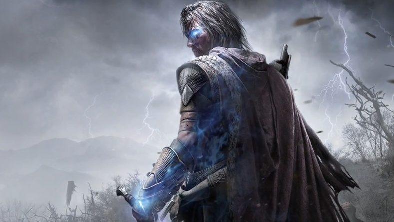 La Tierra Media: Sombras de Mordor (8 Minutos de Gameplay)