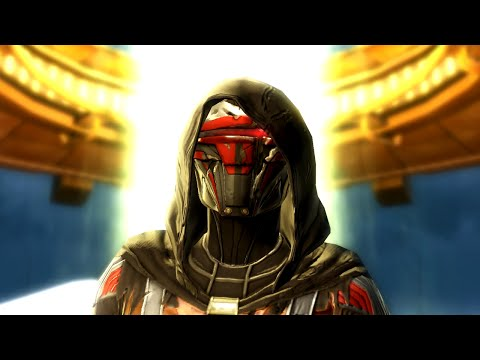 Star Wars: The Old Republic Shadow Of Revan