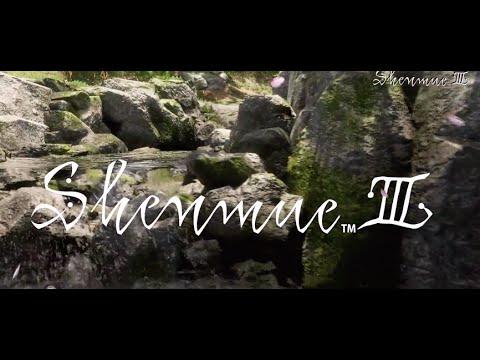 Shenmue 3 ya en Kickstarter
