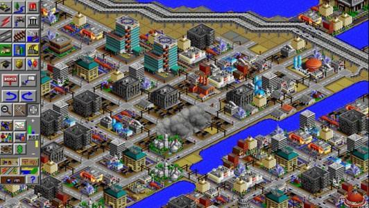 SimCity 2000 Special Edition gratis en Origin