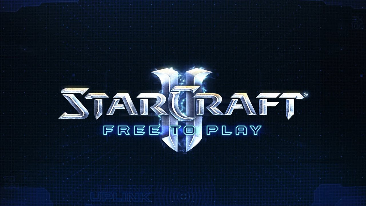 Starcraft 2 se pasa al Free to Play