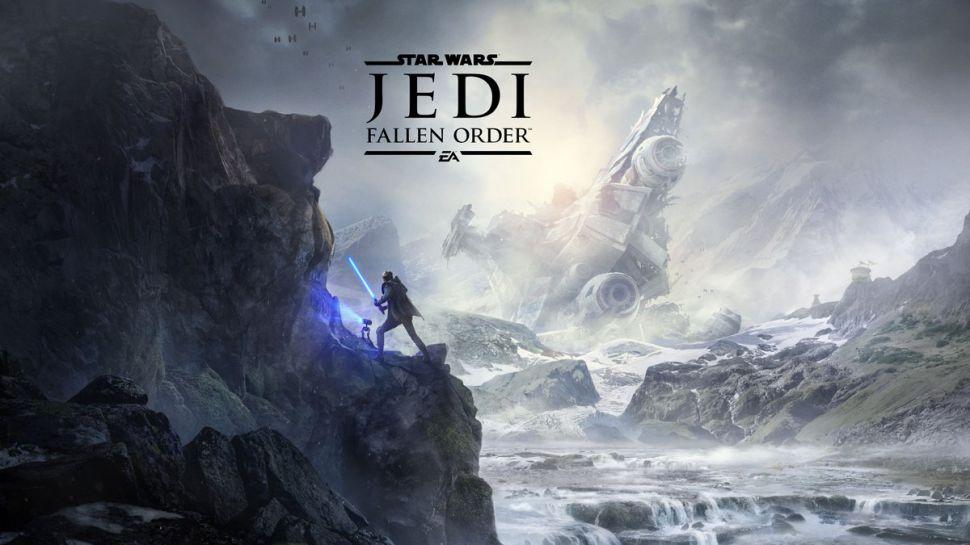 Star Wars Jedi: Fallen Order gameplay trailer y todo sobre su E3 2019