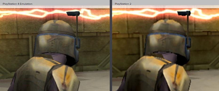 Star Wars PS2