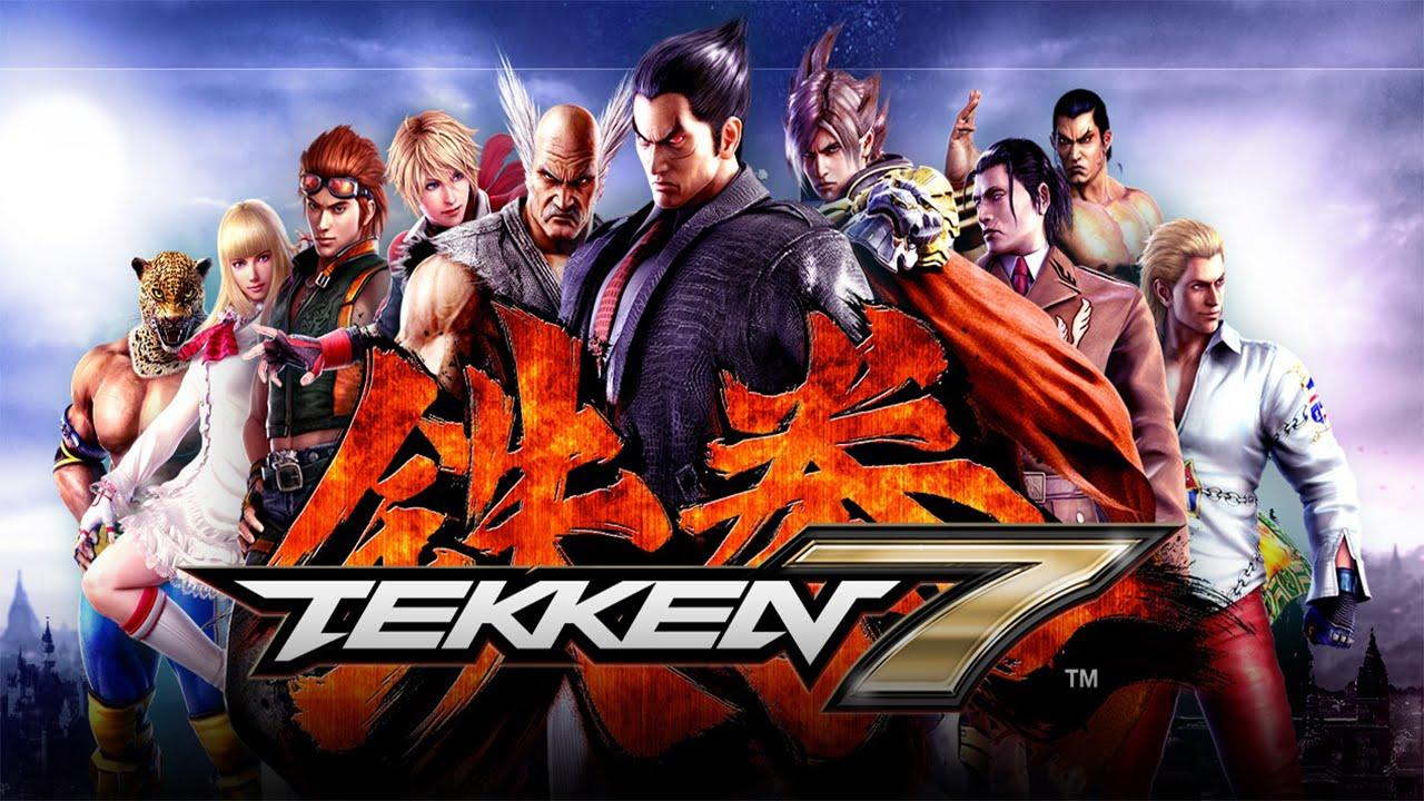 Tekken 7 llegará Xbox, PS4 y PC