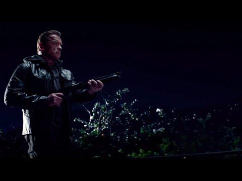 Terminator: Genisys, el trailer Oficial