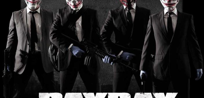 Payday: The Heist gratis en Steam