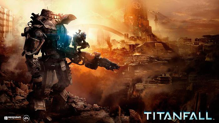 Entra a la Beta de Titanfall