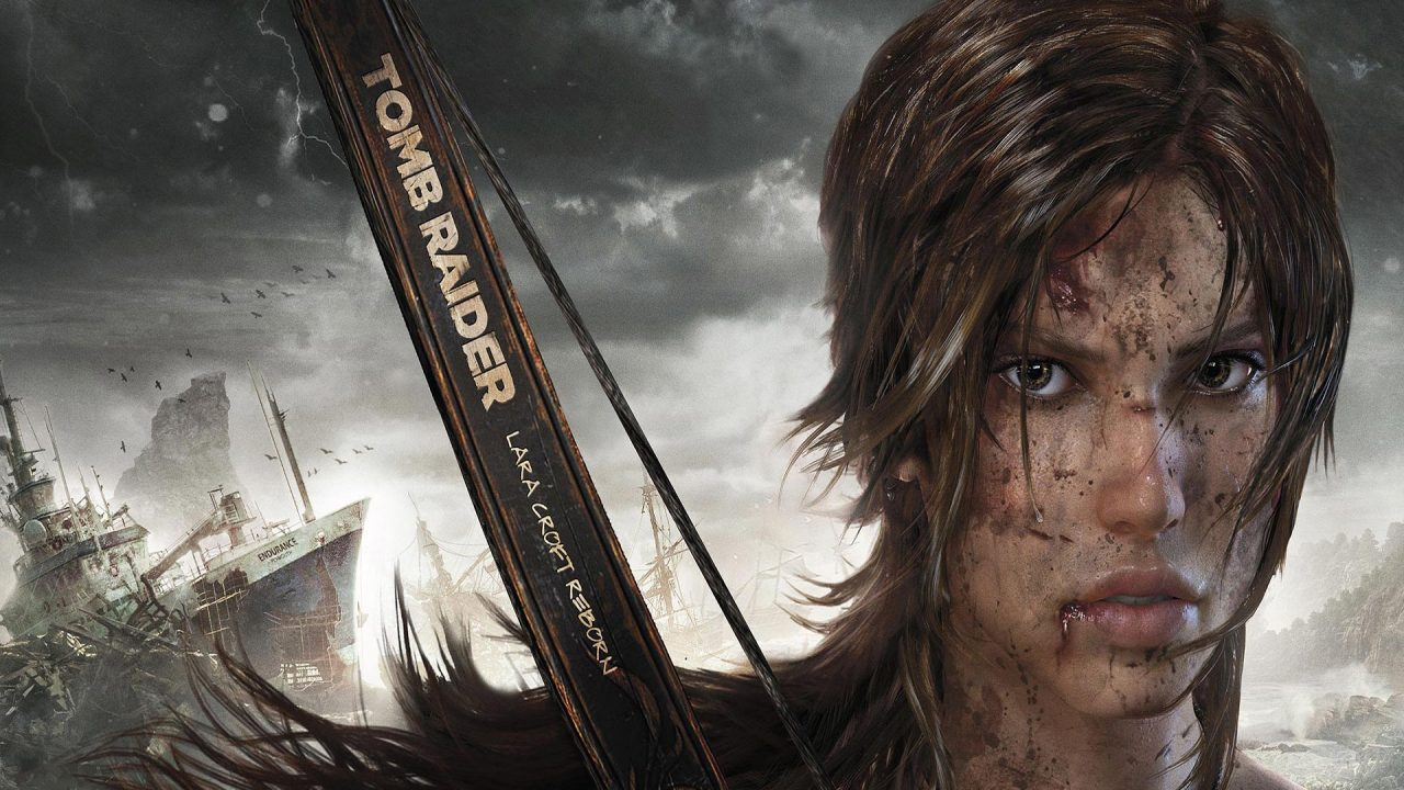 Tomb Raider – Análisis