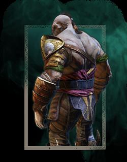 Tyrant Nosgoth