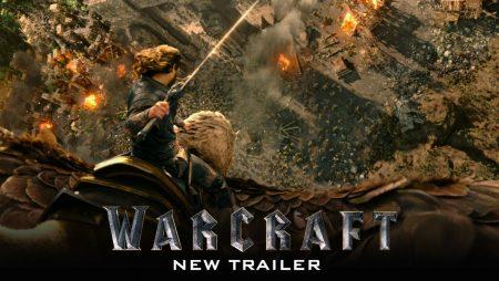 Warcraft La Película, nuevo trailer