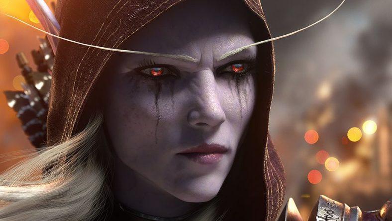 World of Warcraft: La Batalla por Azeroth es la siguiente expansión del MMO
