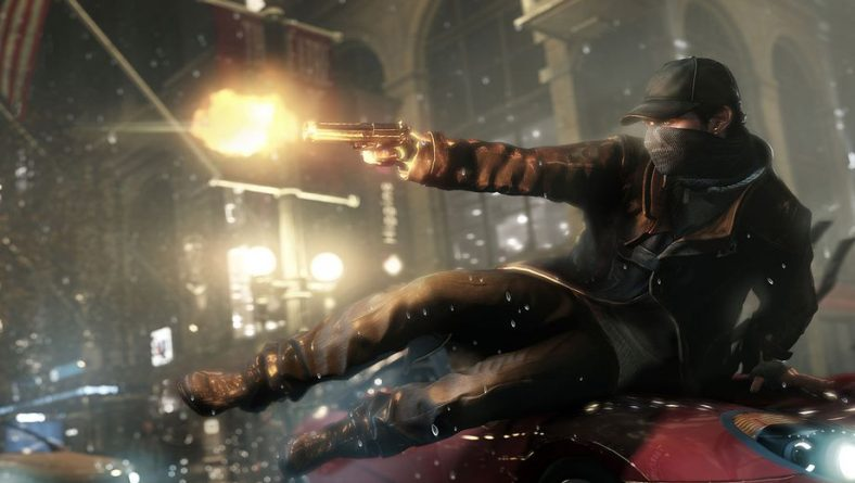 Watch Dogs para PC Gratis por tiempo limitado
