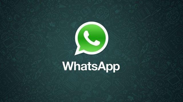 Llamadas de voz gratuitas en Whatsapp