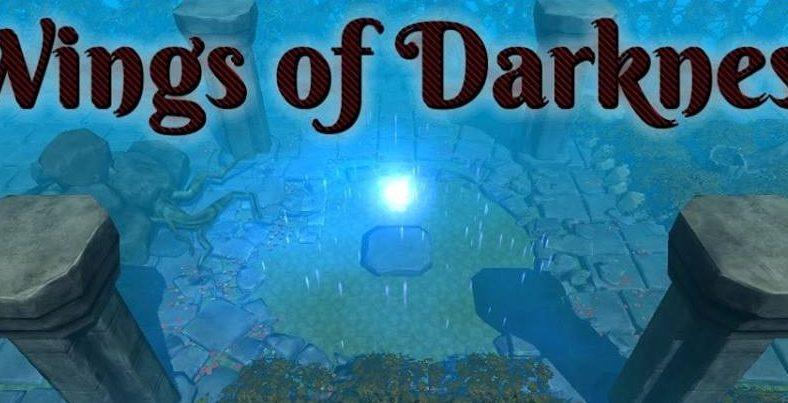 Wing of Darkness – El Juego