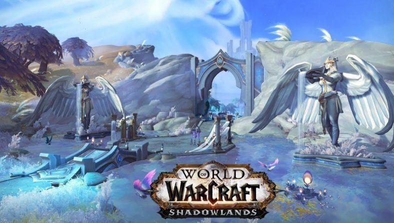 World of Warcraft: Shadowlands quitará el coste de cambio de género